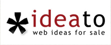 ideato - web ideas for sale