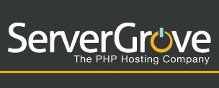 servergrove - the php hosting company